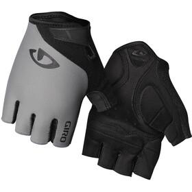 Giro Jag Handschuhe Herren grau/schwarz